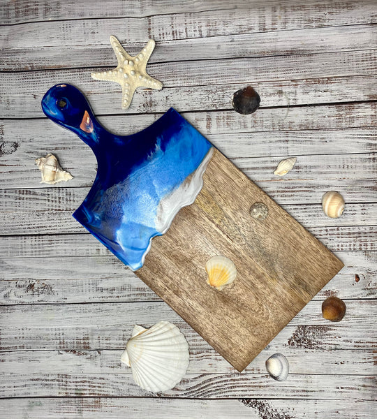 Ocean Themed Charcuterie boards