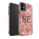Personalised Shock Proof Camouflage Phone Case