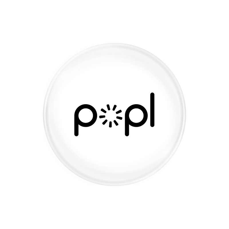 Popl - Buy One, Get A Second Half Price With Code POPLS