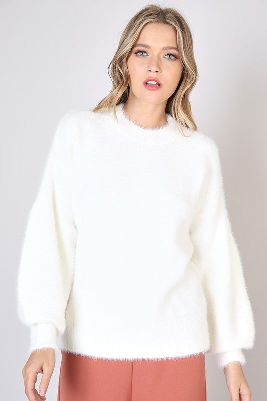 Caroline Sweater - Euphoros Collective
