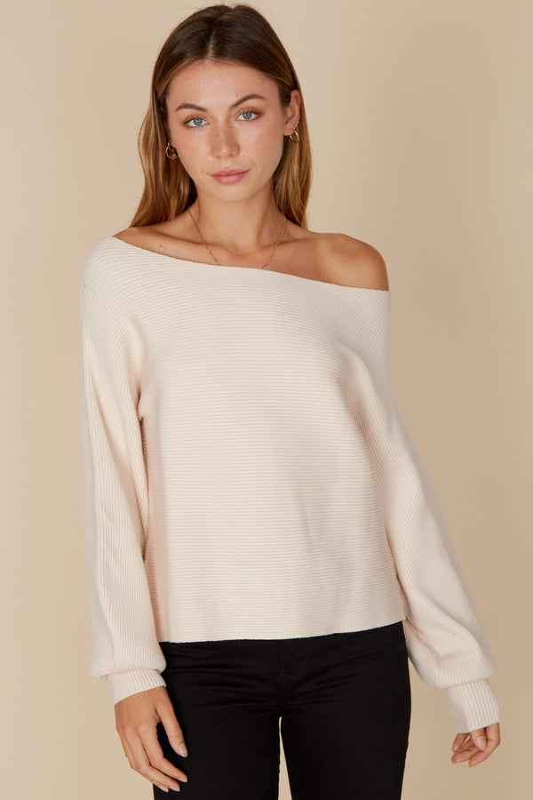 Odette Sweater - Euphoros Collective