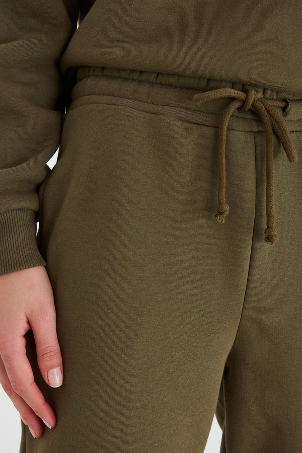 Bianca Sweatpant - Euphoros Collective