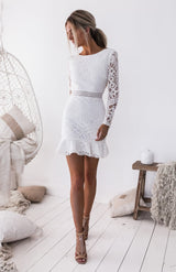 Sophia Dress - Euphoros Collective