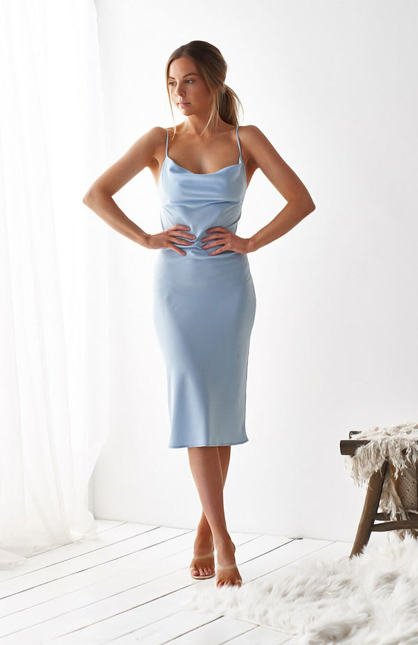 Tiffany Dress - Euphoros Collective