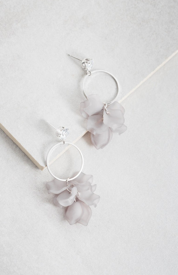 Petal Earrings - Euphoros Collective