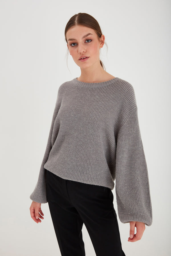 Hailey Sweater - Euphoros Collective