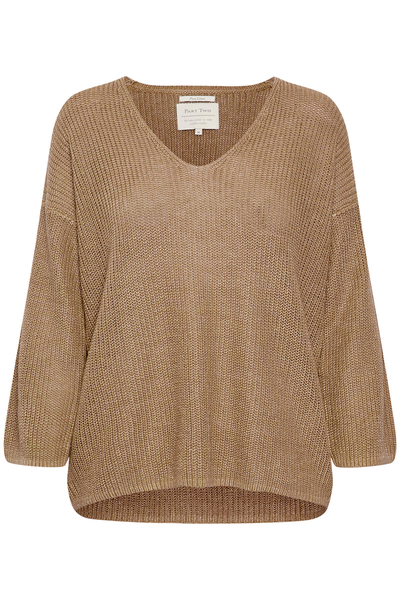 Genevive Sweater - Euphoros Collective