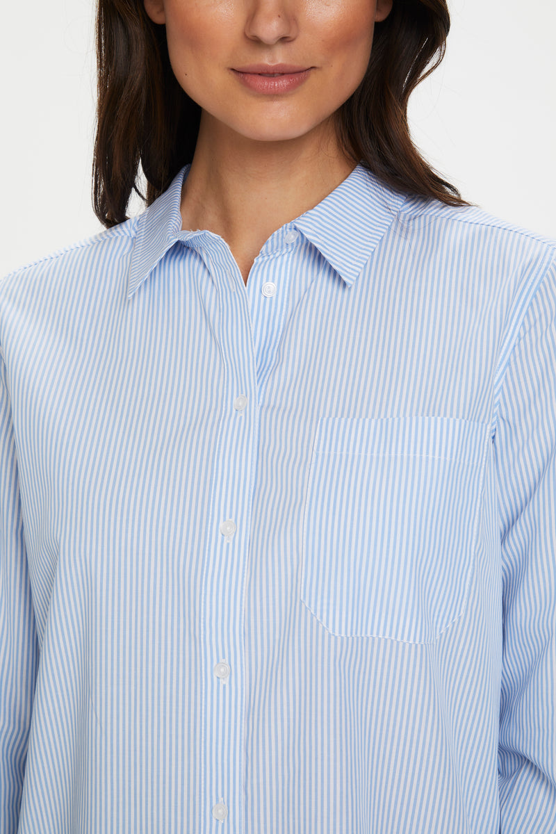 Bethany Button-Up - Euphoros Collective