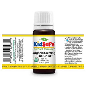 Calming the Child Organic KidSafe Essential Oil 寧靜安撫有機兒童安全複方精油