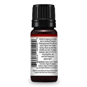 Germ Fighter Synergy Organic Essential Oil 細菌殺手有機複方精油