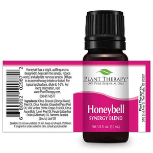 Honeybell Synergy Essential Oil 蜜鐘花複方精油