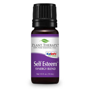 Self Esteem Synergy Essential Oil 自信加強複方精油