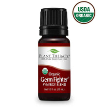 將圖片載入圖庫檢視器 Germ Fighter Synergy Organic Essential Oil 細菌殺手有機複方精油