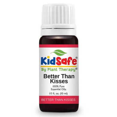 Better Than Kisses KidSafe Essential Oil 勝過親吻兒童安全複方精油