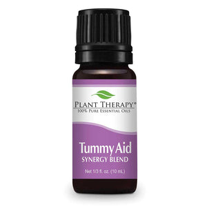Tummy Aid Synergy Essential Oil 肚痛救星複方精油