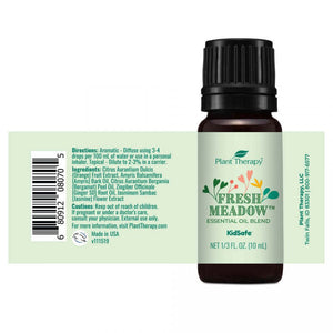 Fresh Meadow Essential Oil Blend  新鮮草原精油混合複方精油