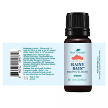 將圖片載入圖庫檢視器 Rainy Days Essential Oil Blend 下雨天複方精油