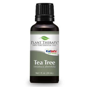 Tea Tree KidSafe Essential Oil 茶樹兒童安全精油