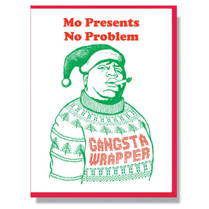 RIP Biggie Smalls Christmas Card