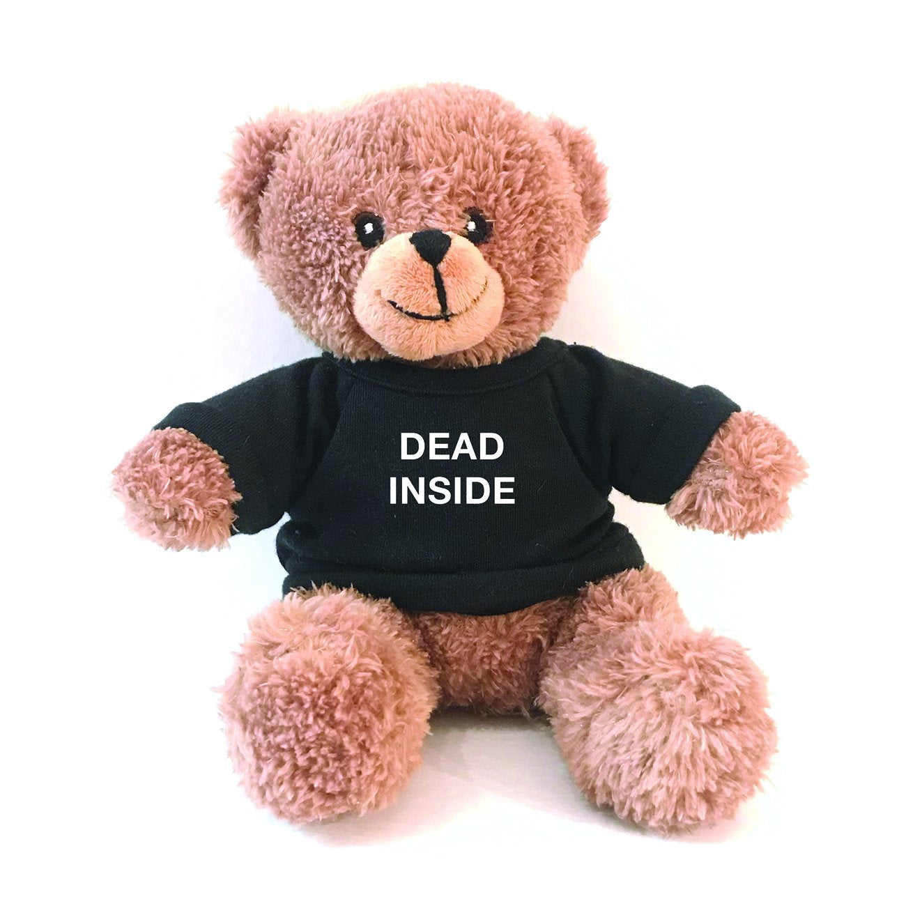 Teddy - Dead Inside