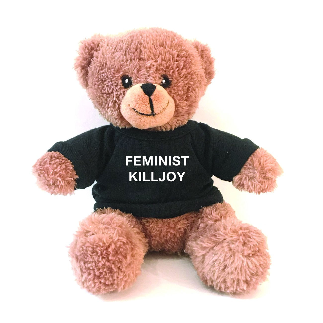Teddy - Feminist Killjoy