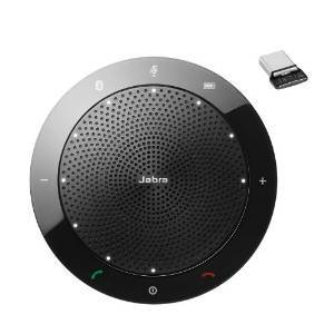 Jabra 7510-309 Jabra Speak 510+ MS bundle wit 7510-309