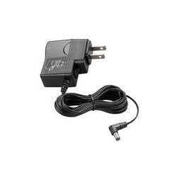 Plantronics 80090-05 ADAPTER,SWITCHER,UNIV,9V 500MA RIGHT-ANGLED PLUG,NA,JAP,TW,ME - Free Shipping