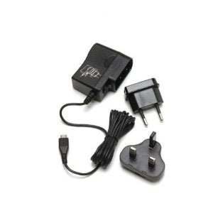 Plantronics 81666-01 ADAPTER, SWITCHER, MULTIREGION DUAL MICRO USB,BACKBEAT903/906 - Free Shipping