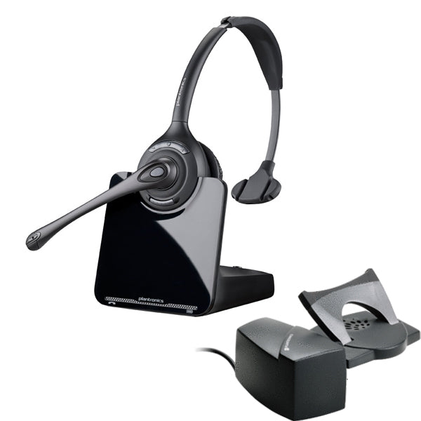 Plantronics 84691-11 CS510 / HL10 (WITH LIFTER) - Free Shipping