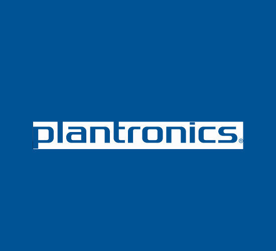 Plantronics 92433-10 SHS 2433-10, PTT AMP, DUAL RCV ETA:6-8WKS/NON-RETURN/CANCEL - Free Shipping