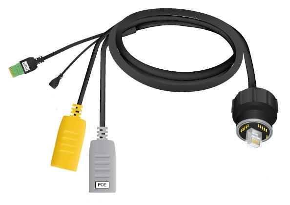 Ubiquiti Networks UVC-PRO-C Cable accessory for UniFi Pro Video Camera