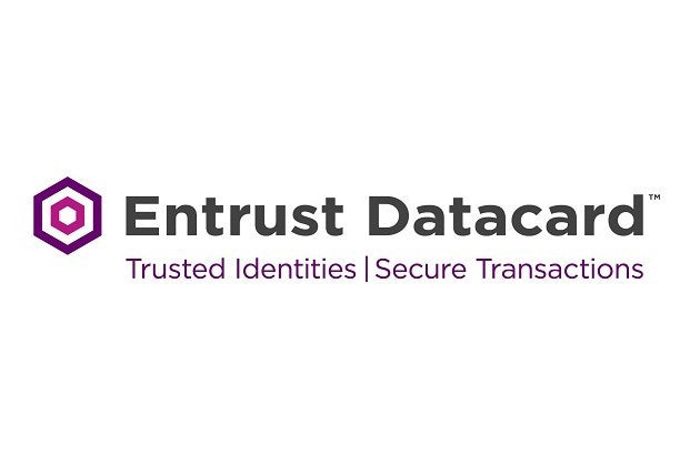 Entrust Datacard 571897-018 ID WORKS SDK V6.5
