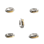 Band Together & Get To Work Ear Cuffs / Midi Rings