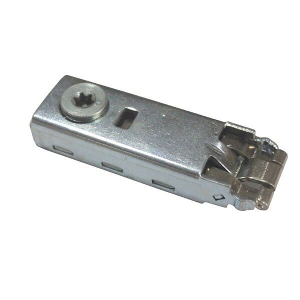 Shell Scheme Beam Tension Locks