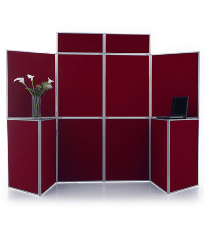 folding display board malaysia