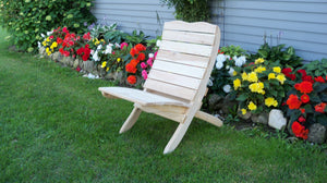 Cedar Camp/Beach Chair - Maxwell Garden Centre