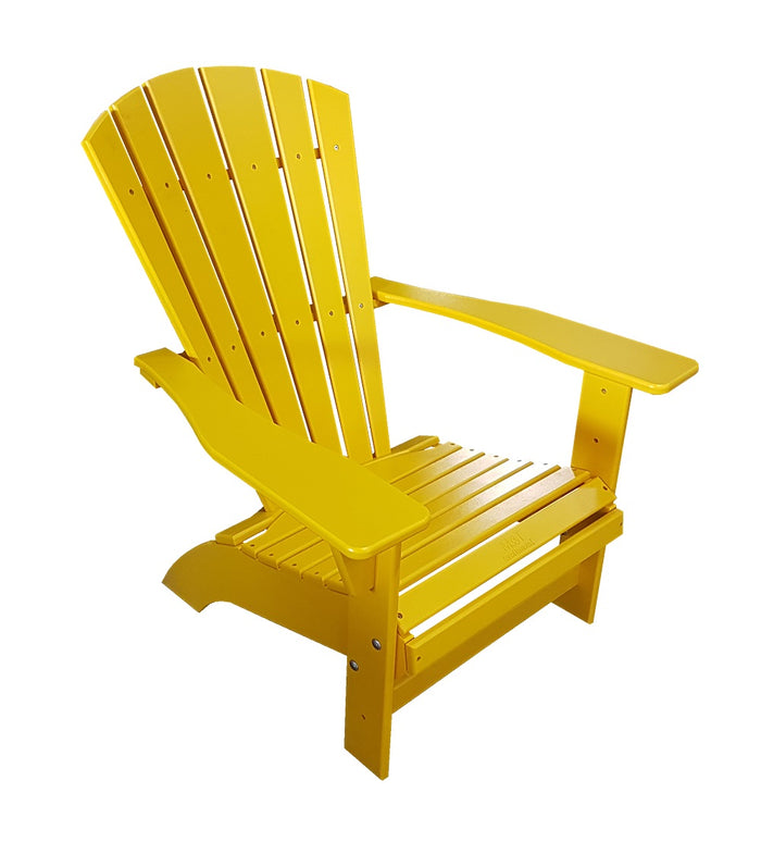 #A-779 Adirondack Deluxe Chair