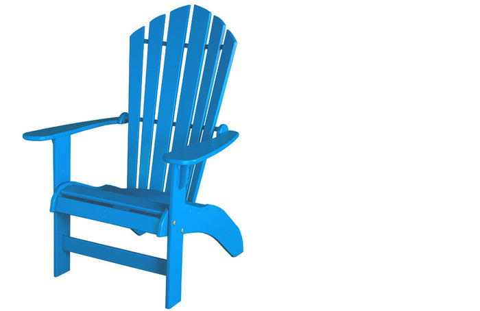 #GSMC Upright Muskoka Chair