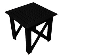 #DSRCT Deep Seating End Table - Maxwell Garden Centre