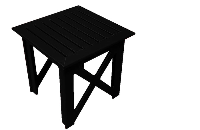 #DSRCT Deep Seating End Table