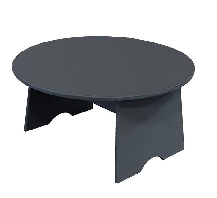"#BSMRCT Modern 32"" Round Coffee Table"