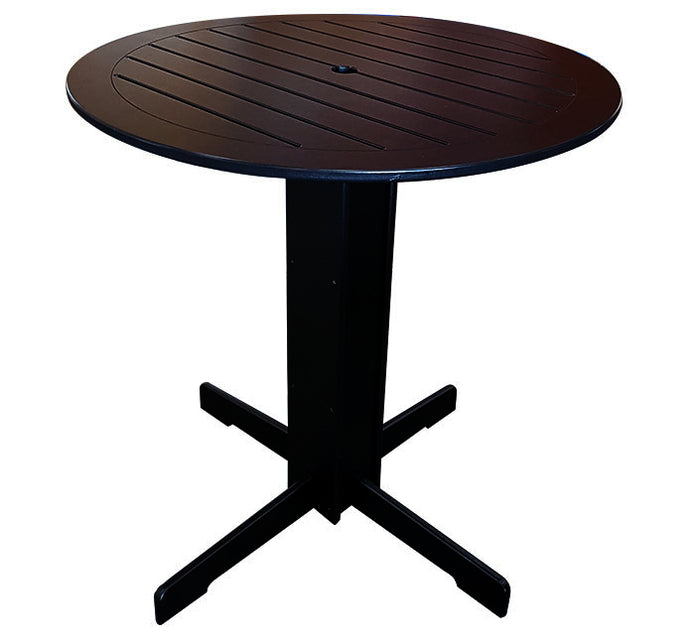 "#DXPT X-36"" Round Pup Table"
