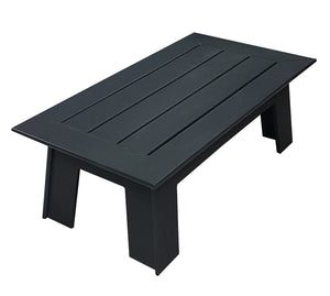 "#BSMRC Modern 45x16"" Coffee Table - Maxwell Garden Centre"