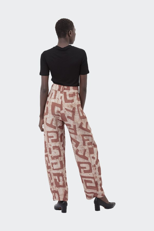 Zoot Trouser in Seventeen Ways
