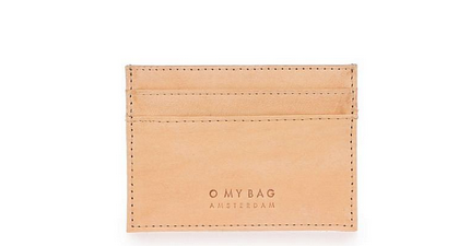 Mark`s cardcase eco classic natural