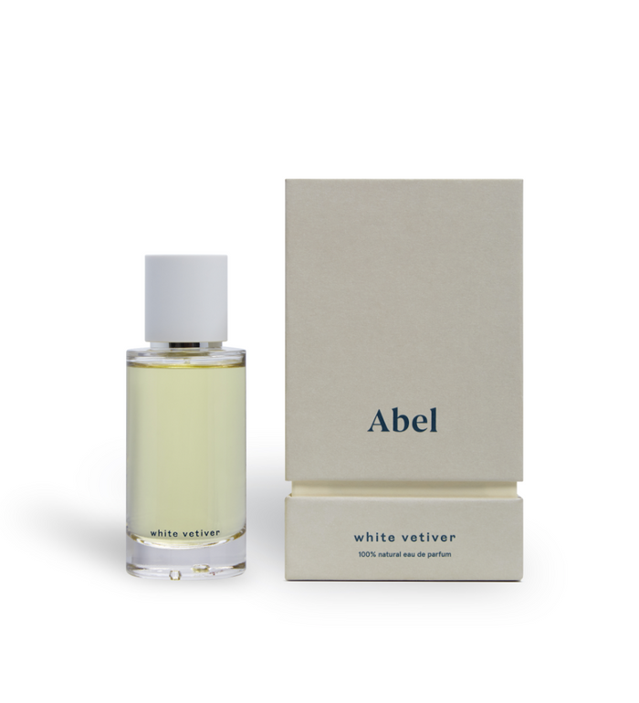 ABEL ODOR Parfum White Vetiver 50ml