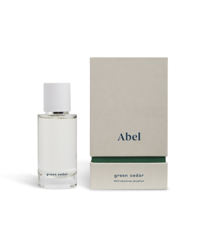 ABEL ODOR Parfum Green Cedar 50ml