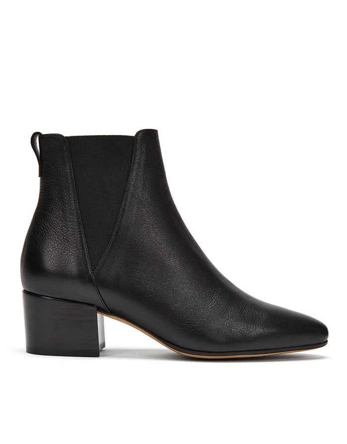 Chelsea Boot #brygge black lights