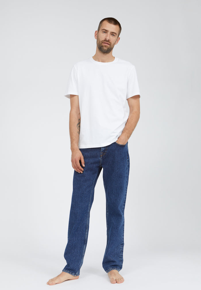DYLAAN Denim made of Organic Cotton