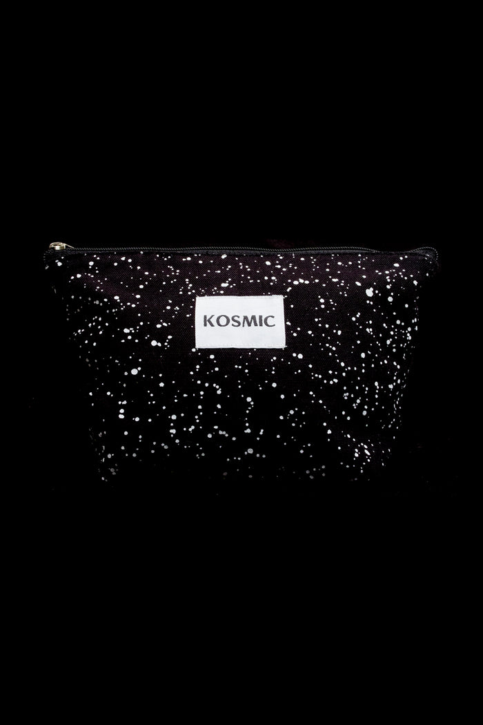 KOSMIC Reversible Toiletry bag